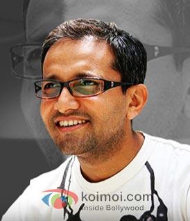 Rajesh Mapuskar, director of 'Ferrari Ki Sawaari'