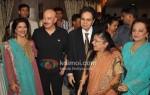 Rakesh roshan, Dilip Kumar, Saira Banu