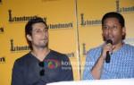 Randeep Hooda, Anurag Anand