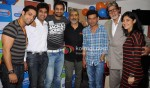 Salil Acharya, Prakash Jha, Manoj Bajpayee, Amitabh Bachchan