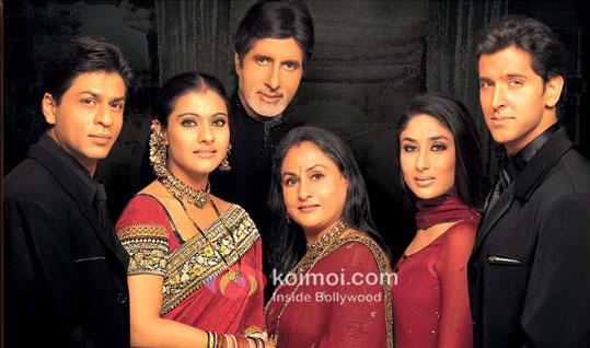 Sequel To Kabhi Khushi Kabhie Gham