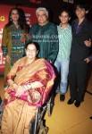 Shabana Azmi, Javed Akhtar, Sohail Lakhani, Apurva Arorai