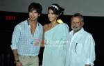 Shahid Kapoor, Sonam Kapoor, Pankaj Kapoor