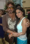 Shakti Kapoor, Veena Malik