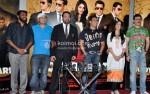 Siddique, Atul Agnihotri, Shera, Salman Khan, Kareena Kapoor, Aditya Pancholi