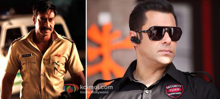 Singham & Bodyguard: Reliance Entertainment's Reliable Line-up