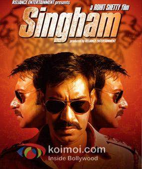 Singham Review