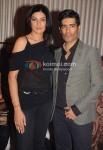 Sushmita Sen, Manish Malhotra