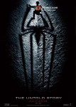 The Amazing Spider-Man Movie Poster