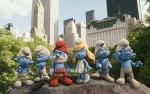 The Smurfs Movie Stills