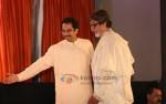 Uddhav Thackeray, Amitabh Bachchan