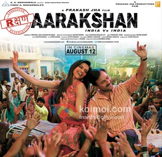 Aarakshan Makes Rs. 32 Crore In First Week (Aarakshan Movie Box Office Report)