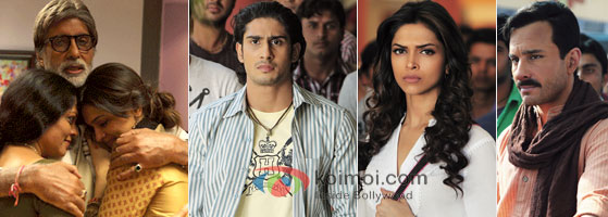 Aarakshan Review (Aarakshan Stills)