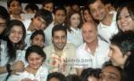 Abhishek Bachchan, Anupam Kher