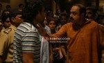 Adinath Kothare, Sachin Khedekar (Stand By Movie Still)
