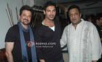 Anil Kapoor, John Abraham, Sanjay Gupta