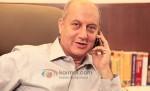 Anupam Kher (Sahi Dhandhe Galat Bande Movie Stills)