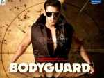 Salman Khan (Bodyguard Movie Poster)