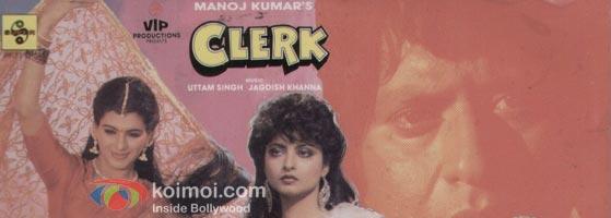 Clerk Movie Stills