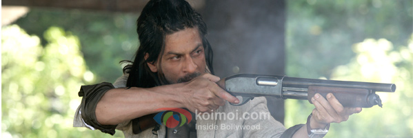 Don 2 To Be In 3D
