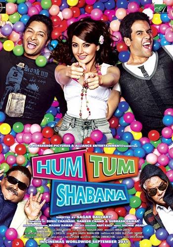 Hum Tum Shabana