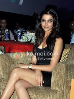I'll Make A Good Pair With Salman Khan: Deepika Padukone