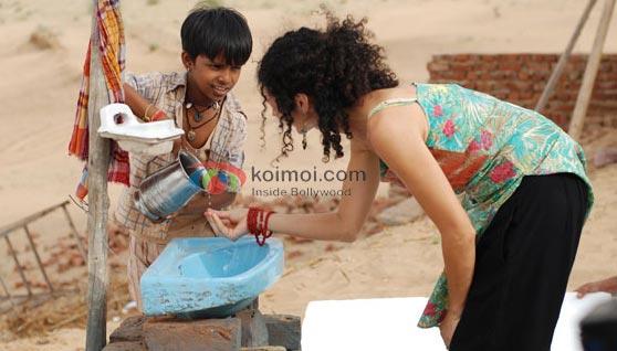 I Am Kalam Review