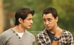 Ali Zafar, Imran Khan (Mere Brother Ki Dulhan Movie Stills)