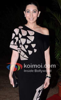 Karisma Kapoor To Make A Comeback With Dangerous Ishq