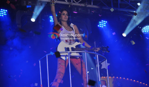 Katrina Imran At Mere Brother Ki Dulhan Audio Launch