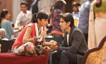 Katrina Kaif, Ali Zafar (Mere Brother Ki Dulhan Movie Stills)