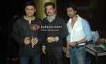 Manav Gohil, Anil Kapoor, Nikhil Dwivedi