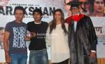 Manoj Bajpayee, Prateik Babbar, Deepika Padukone, Amitabh Bachchan