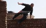 Pravin Dabas (Sahi Dhandhe Galat Bande Movie Stills)