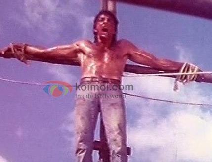 Sadak 6 Weirdest Sanjay Dutt Roles