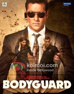 Bodyguard Preview (Bodyguard Movie Poster)