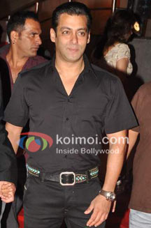 Salman Khan Off To US For Trigeminal Neuralgia