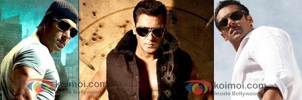 Salman Khan's Eid Successes