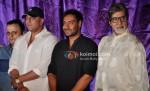 Sanjay Dutt, Ajay Devgn, Amitabh Bachchan