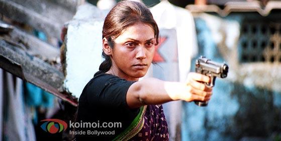 Shabri Review (Shabri Movie Stills)