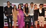 Sudhanshu Pandey, Hema Malini, Madhoo, Arjan Bajwa, Esha Deol, Chandan Roy Sanyal