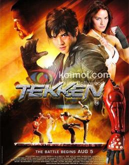 Tekken Review