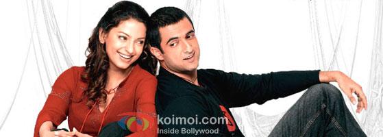 Juhi Chawla – Sanjay Suri in My Brother Nikhil Movie