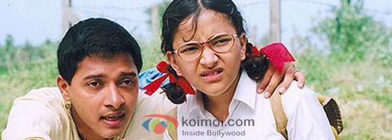 Shreyas Talpade – Shweta Prasad in Iqbal Movie