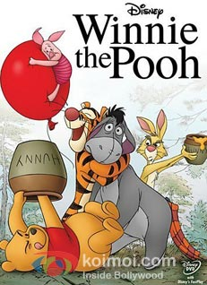 Winnie The Pooh Review