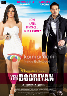 Yeh Dooriyan movie poster