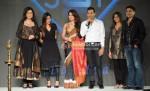 Zeenat Aman, Mahima Choudhary