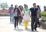 Kareena Kapoor, Salman Khan (Bodyguard Movie Stills)