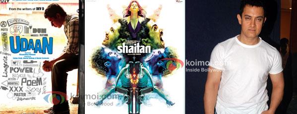 udaan Movie Poster,shaitan Movie Poster aamir Photos