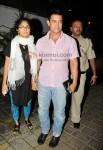 Aamir Khan & Kiran Rao At Mere Brother Ki Dulhan Success Party